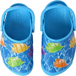 CrocsFunLab Lights Fish (Toddler/Little Kid)