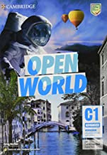 Open World Advanced English for Spanish Speakers. Self-study Pack (Student's Book with answers and Workbook with answers a...