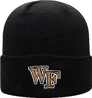 NCAA Men's Cuffed Knit Hat Team Icon