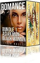 Asian Man Black Woman Romance Bundle 1