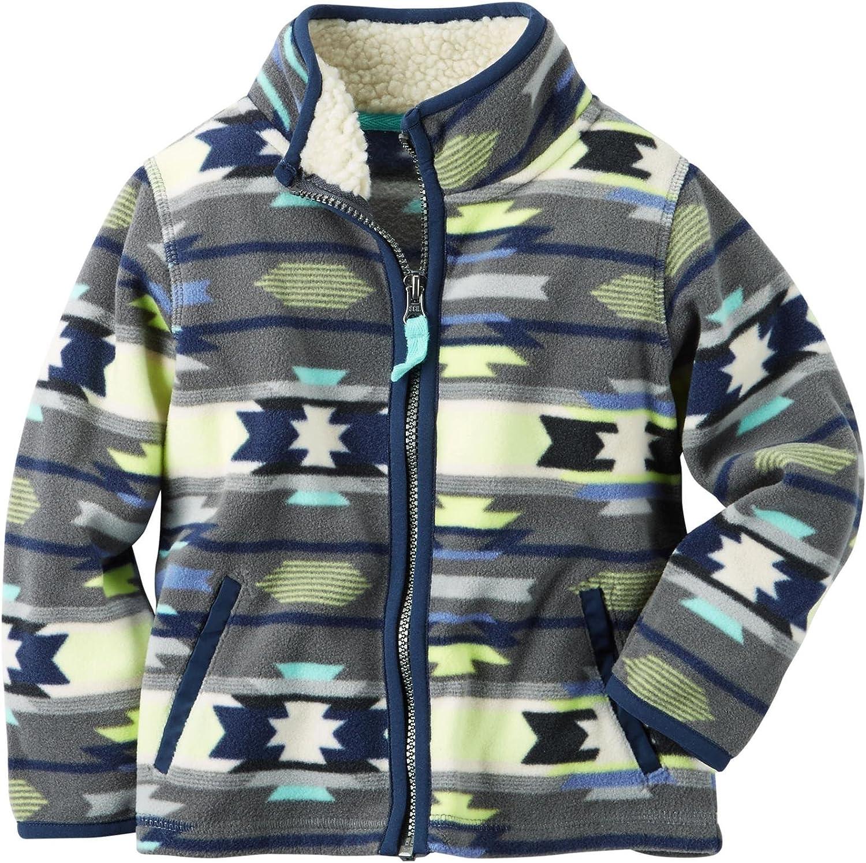 Carter's Boys' Knit Layering 263g626