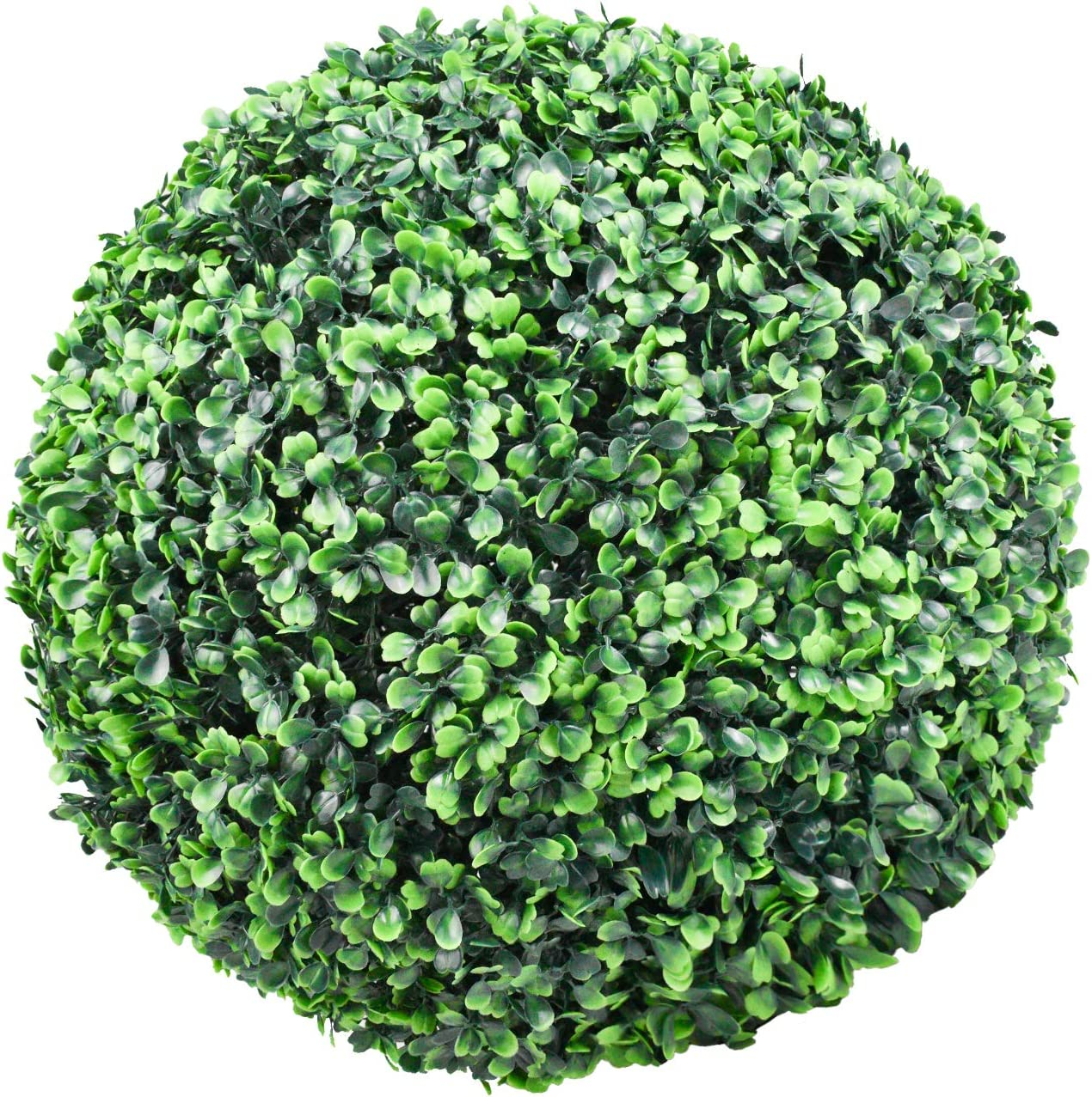 Dealway 4-Layers Max 43% OFF Boxwood Topiary Ball - 1 Gr Super special price Pack 11