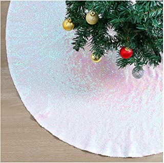 Best candy tree skirt Reviews