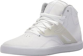 DC Men's Frequency HIGH Skate Shoe