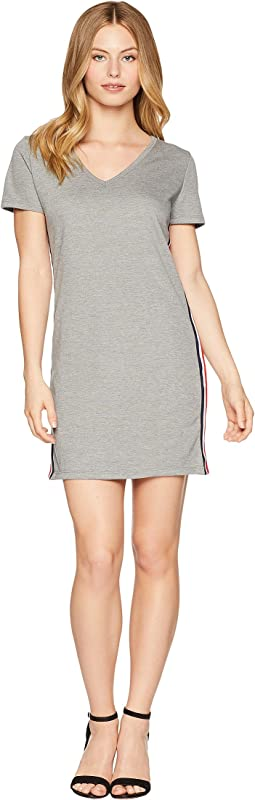 America T-Shirt Dress