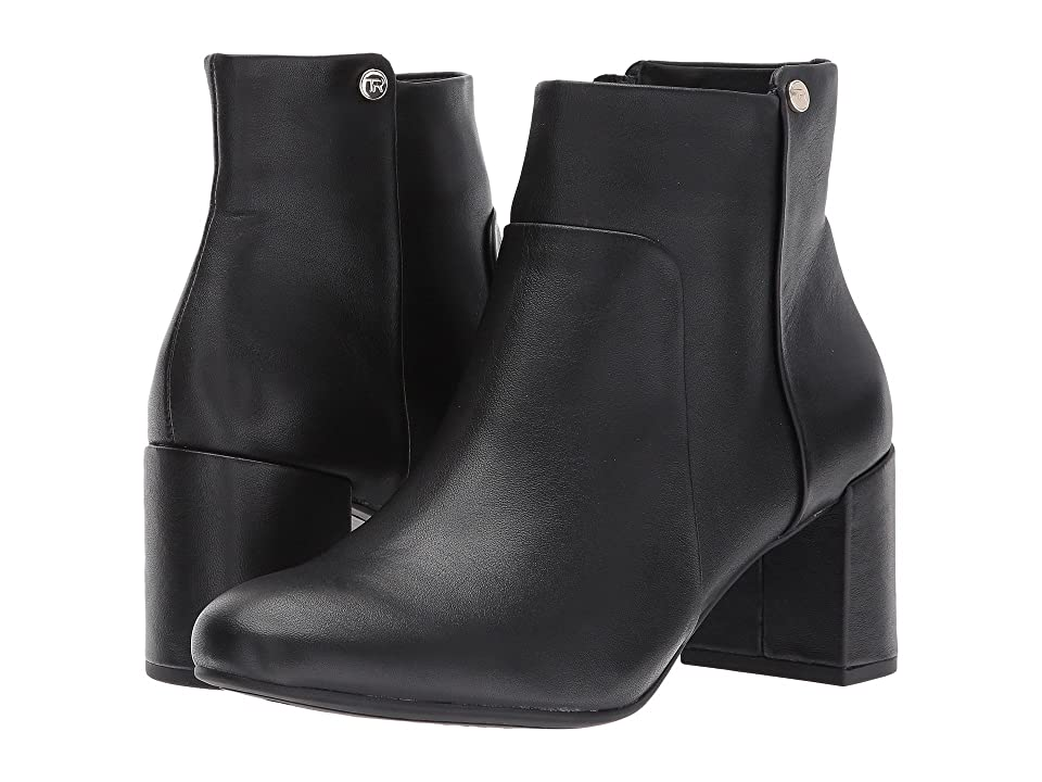 Taryn Rose Camille (Black Silky Cow) Women
