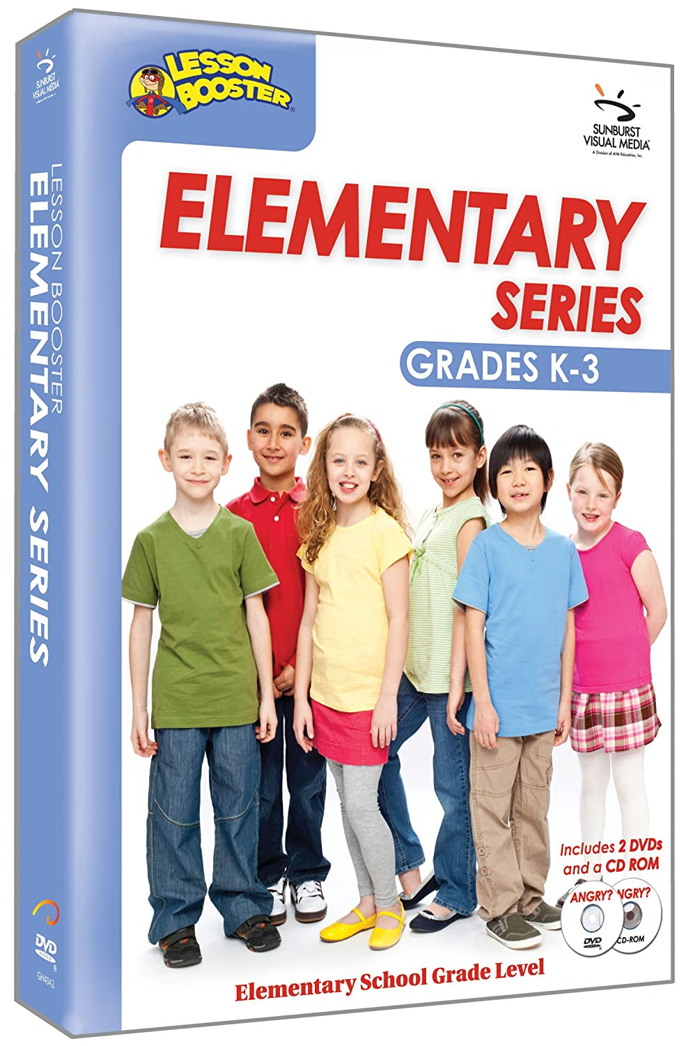 Lesson Booster Selling and selling Series Elementary National products