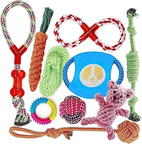 FONPOO-Hundespielzeug
