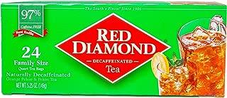 red diamond decaf tea