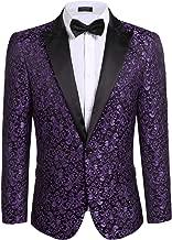 Best purple floral prom dress Reviews