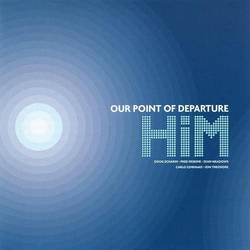 Amazon Music - HIMのOur Point Of Departure - Amazon.co.jp