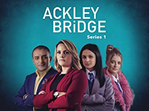 ackley bridge episode 1