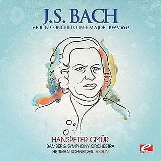 Best bach prelude violin Reviews