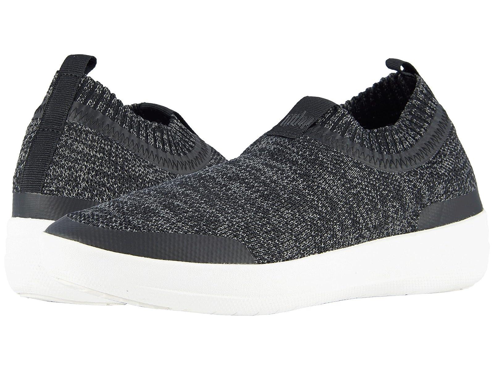 FitFlop Uberknit Slip-On SneakersAtmospheric grades have affordable shoes