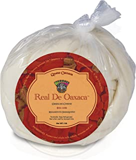 Queso Oaxaca- Quesillo Real De Oaxaca 2 lb