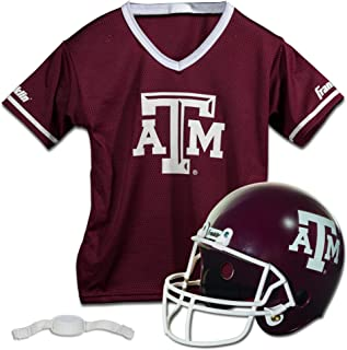 aggie football helmet