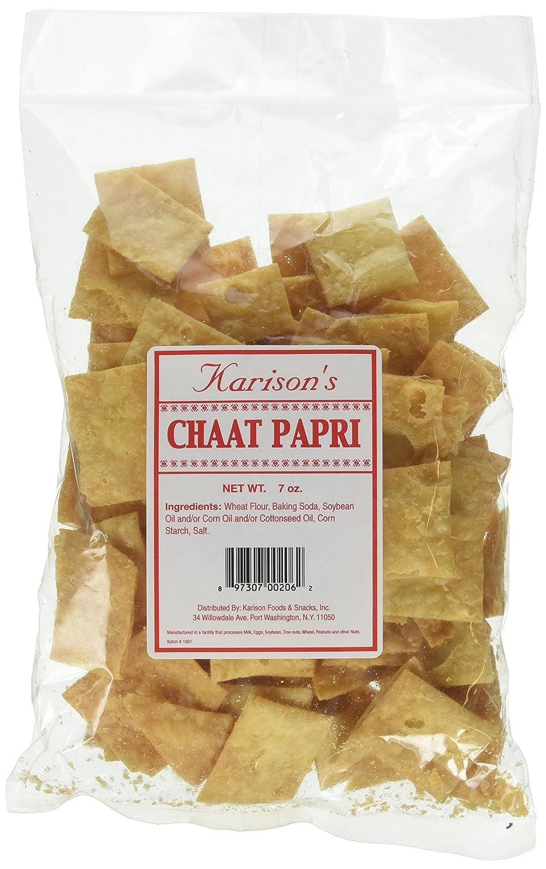 Cheap mail order 2021 sales Karison's Chaart Papdi Oz 7
