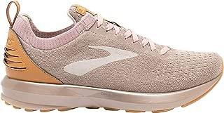Brooks Australia Women's Levitate 2 Women's Road Running Shoes, Grey/Ebony/White