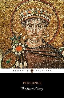 The Secret History (Penguin Classics)