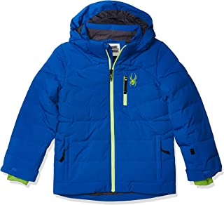 Spyder Impulse Synthetic Down Jacket
