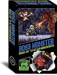 Best boss monster 3 Reviews