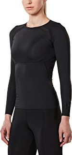 Women's Refresh Recovery Compression Long Sleeve Top