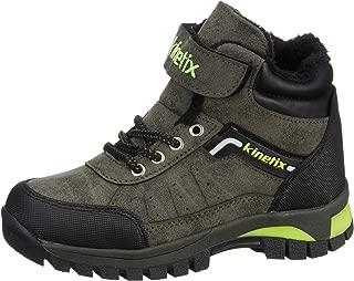 Kinetix NEGRO HI BOT Erkek Çocuk Moda Ayakkabılar