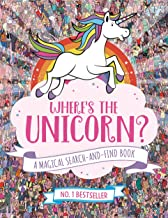 Where's the Unicorn? (Search and Find Activity)