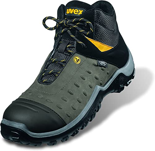 Uvex Sicherheitsschuhe Sicherheitsschuhe Sicherheitsschuhe Athletic Pro Stiefel 9458 S2 40  niedrigstes gesamtes Netzwerk