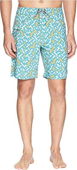 Maize Daze Boardshorts