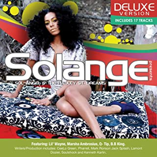 solange i decided mp3