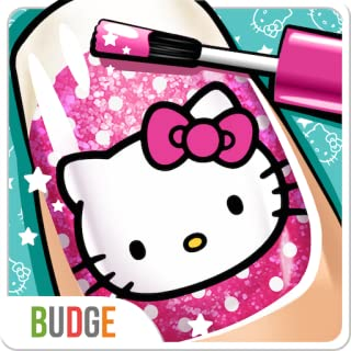 hello kitty princess games