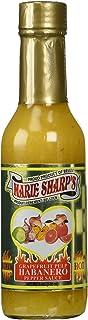 "Marie Sharp""s – Grapefruit Pulp Habanero Pepper Sauce – 148ml"