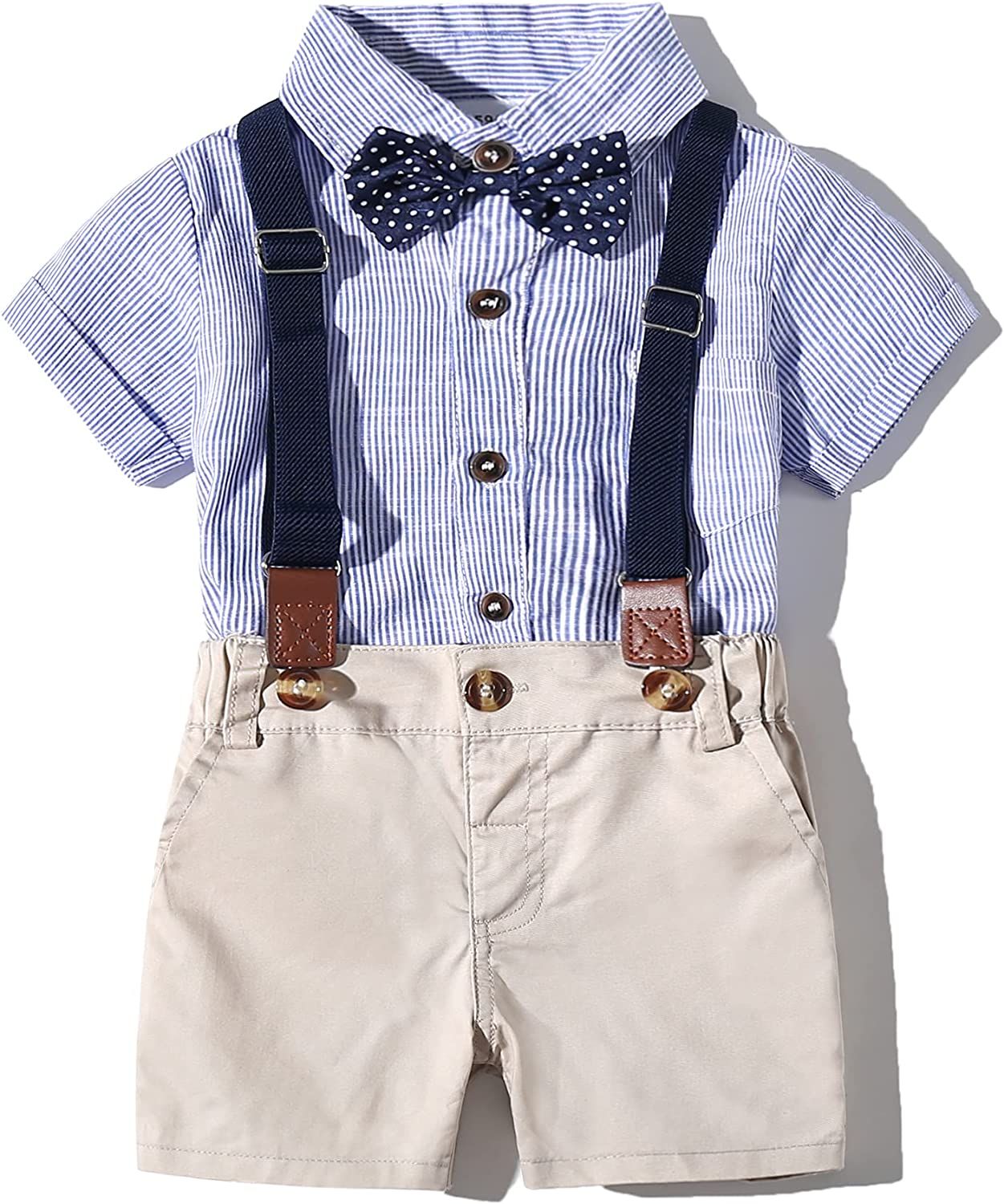 Baby Super intense SALE Boys Gentleman Suits Shipping included Outfits