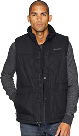 Menamins Pass™ Quilted Vest