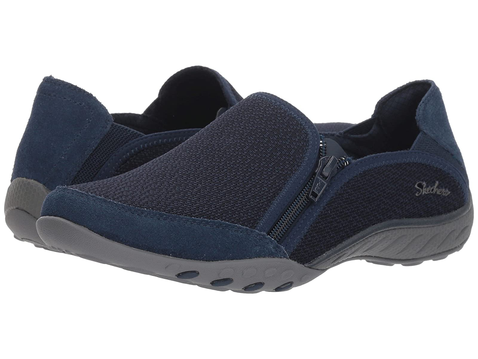 SKECHERS Breathe-Easy - Quiet-TudeAtmospheric grades have affordable shoes