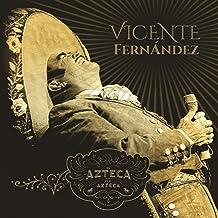 Amazon.es: Vicente Fernandez: CDs y vinilos