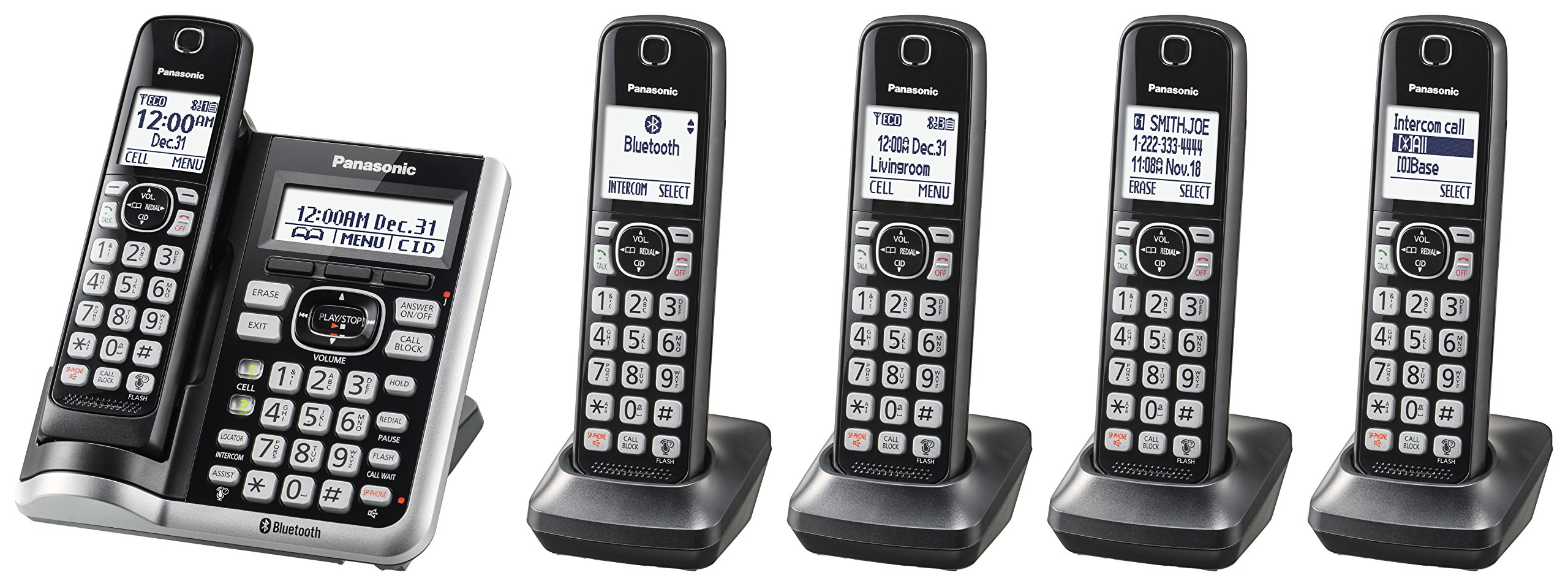 PANASONIC Link2Cell Bluetooth Assistant Expandable