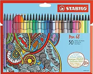 Mucki leuchtkr/äftige Fingerfarbe KREUL 2316 STABILO Woody 3 in 1-10er Pack mit Spitzer parabenfrei 6 x 150 ml /& Buntstift laktosefrei und vegan glutenfrei Wasserfarbe /& Wachsmalkreide