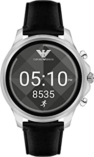 Emporio Armani Touchscreen Smartwatch ART5003