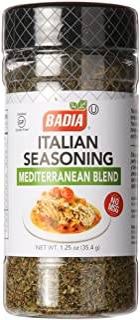 Badia seasoning Italian, 1.25 oz