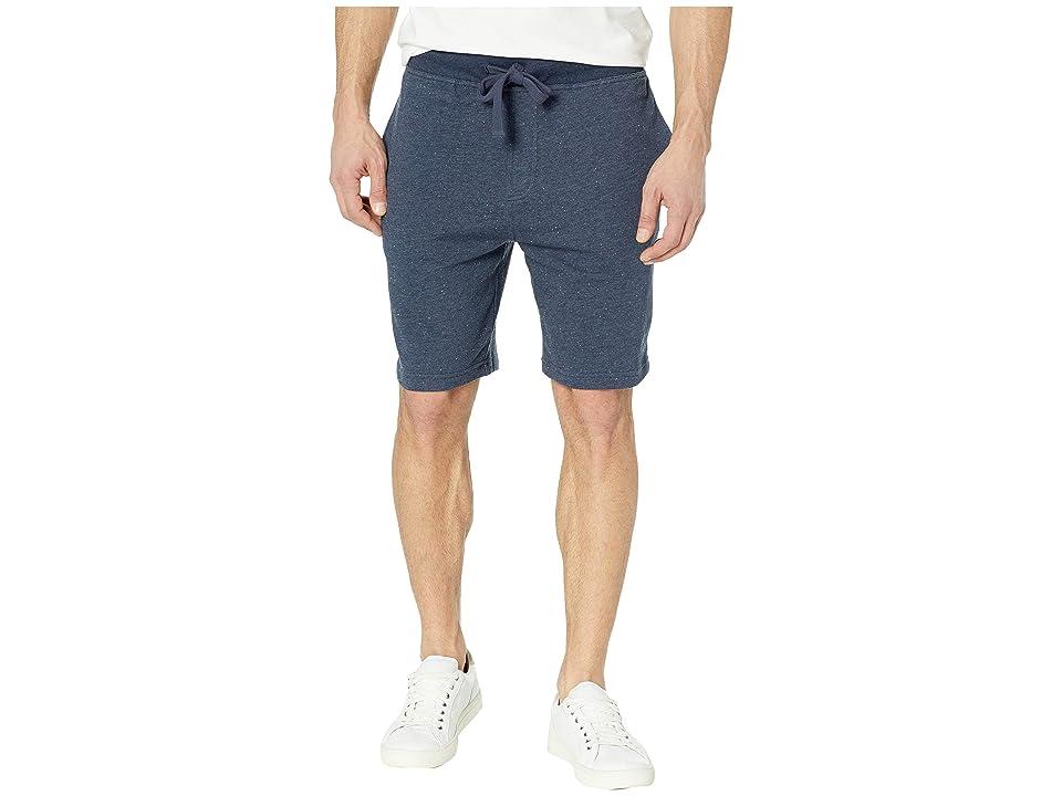 UGG Zavier Terry Shorts (Navy) Men