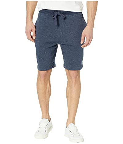 UGG Zavier Terry Shorts (Navy) Men