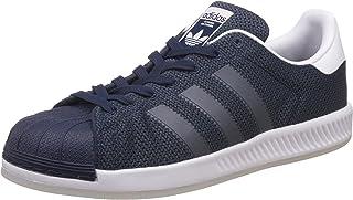scarpe adidas superstar blu maruni
