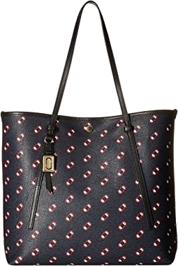 Marc Jacobs - Always Full Logo Scream Shopping Tote