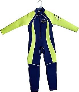 Surfit Front Zip - Traje húmedo de Buceo, Color