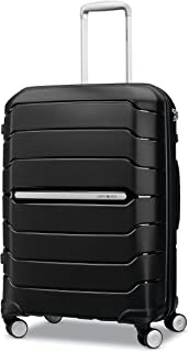 Freeform Hardside Expandable with Double Spinner Wheels,...