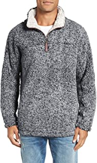 Best black sherpa pullover Reviews