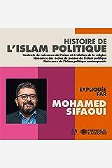 Histoire de l'islam politique Livres audio Audible