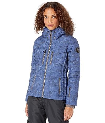 Obermeyer Devon Down Jacket (Hometown Camo) Women